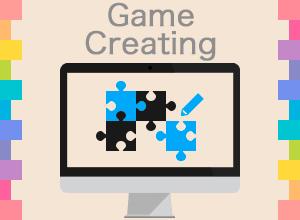 ゲームデザイン制作